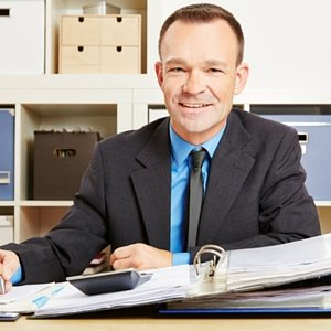 Experienced with Personal Financial Planning